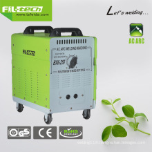 Professional AC Arc Transformer Welder (BX6-160-1/200-1/250-1/300-1/400-1/500-1)