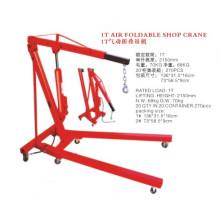 Shop Crane 1 Ton Air Foldable