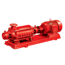Perfect Fire Pump by Anhui Sanlian Pump Industry