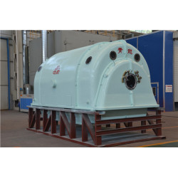 20MW Static Silicon Controlled Excitation Generator
