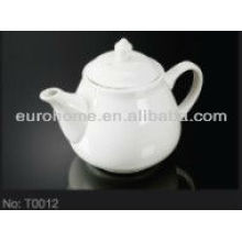 900ML Customized Teapot for banquet