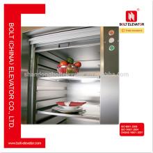 Кухонный лифт с лифтом