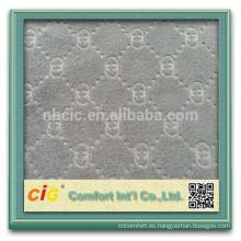 Tela de tapicería resistente al agua nuevo diseño