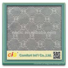 Novo Design impermeável estofos em tecido