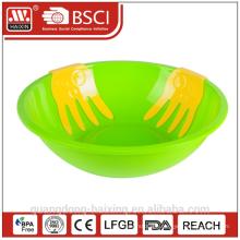 plastic bowl 12482