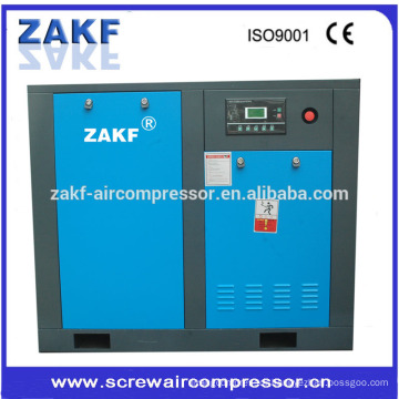 For sale 30kw 40hp 10bar air cooling electric 185 cfm air compressor