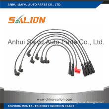 Câble d'allumage / fil d'allumage pour Nissan Tuliey (JP355)
