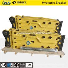 interruptor hidráulico coreano de la venta caliente / calidad fina Rompecabezas hidráulico del grano