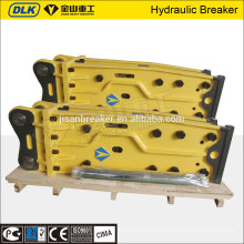 hot sale korean hydraulic breaker/fine quality Hydraulic Bead Breaker