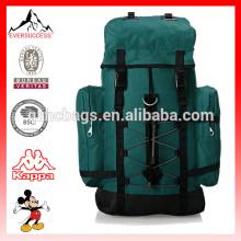 Mochila de alpinismo escalada deportiva Camping Hiking Pack