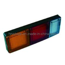 Задние комбинированные светодиодные лампы для грузовых автомобилей и прицепов (Hr09203-1)