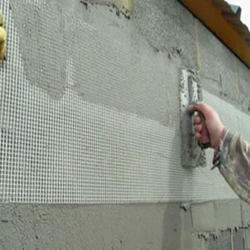 fiberglass plaster mesh wall