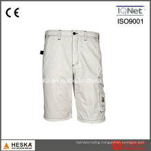 Fashion Design Outdoors Military Work Baggy Pants Men′s Short Pants