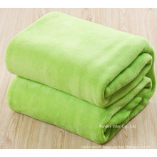Coral Fleece Baby Child Blanket Throw (B14108-8)