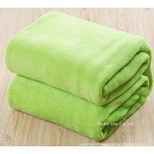 Coral Fleece Baby Child Blanket Throw (B14108-8)
