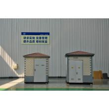 Коробчатый силовой трансформатор от Китайского завода