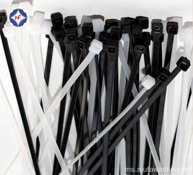 Penyambungan Nylon Cable Ties