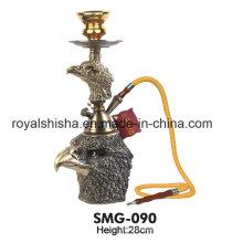 Gute Qualität Zink Legierung Wasserpfeife Shisha