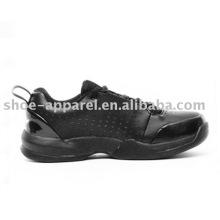 Hombre, baloncesto, zapato, fábrica de china
