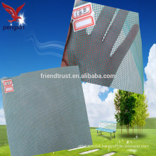 2015hot sale high quality low prie transparent invisible green glass fiber screens /Cheap and fineglass fiber screens