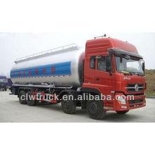 Dongfeng tianlong 40000L camión de transporte de cemento a granel