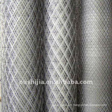 Treillis en aluminium allongé (de l'usine)