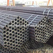 20 # GB / T8162 Chinesisches nahtloses Stahlrohr