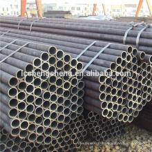 20 # GB / T8162 Tuyaux en acier sans soudure chinois