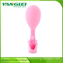 cartoon design YL-059 pp plastic spoon for rice spoon