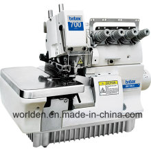 BR-700-5/5H Series Five Thread Overlock Sewing Machine