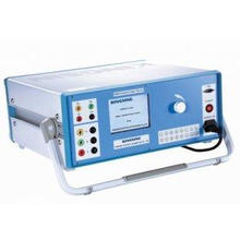 Easy To Operation AC Power Calibrator , 50Hz / RS232 KS803