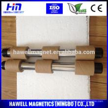 Imã de neodímio Ímã de haste / tubo aplicada no filtro de ímã