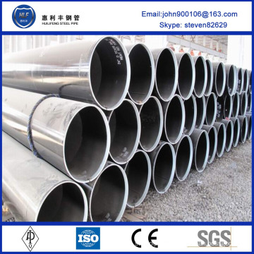 china new design popular lsaw steel pipe for offshore platform