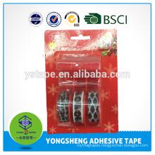wholesale taobao transparent tape with dispenser
