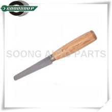 Tire Patch Knifes, Rubber cutter, Taper point knife, Tire repair tool