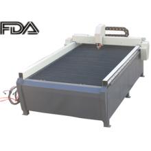 Machine industrielle de plasma de coupe en métal (RJ-1325)