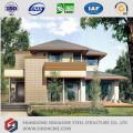 Prefabrik Hafif Çelik Yapı Villa