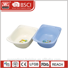 Пластмассовые детские ванны / ванны пластиковые детские