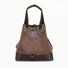 Bolsos de los estudiantes 2017 últimas bolsas de moda de lona mochila, Wzx1053