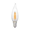 C32 Wholesale Daylight Vintage LED Filament Bulbs E14 2W 4W 6W