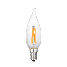 C32 Wholesale Daylight Vintage LED Filament Bulbs E14 2W 4W 6W