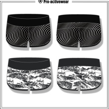 Pantalones de fitness de alta calidad Pantalones de yoga para las señoras desgaste