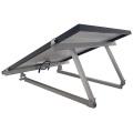 Solar-Montage Aluminium Dreieck Solar Panel Montage Struktur Design