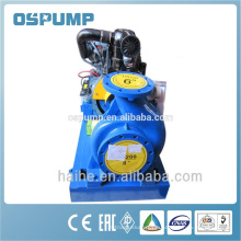 IS air cooled diesel engine pumps