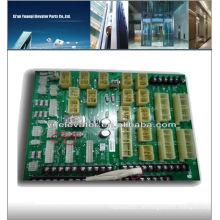 STEP Aufzugspatchboard DOM-110B STEP pcb