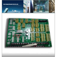 STEP elevator patching board DOM-110B STEP pcb