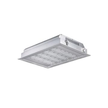 Lumière enfoncée efficace lumineuse lumineuse de 160watt LED pour le bureau de Hall
