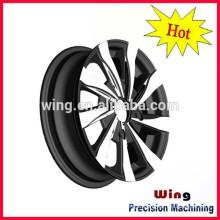 custom wheel manufacturers supply wheel hub nut