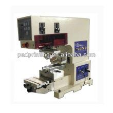 HP-125EY Impressora semi-automática para mini-almofadas de mesa de uma única cor
