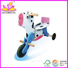 Cheval à bascule, monter sur le jouet (WJY8301)